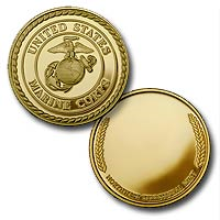 Image of engravable coin