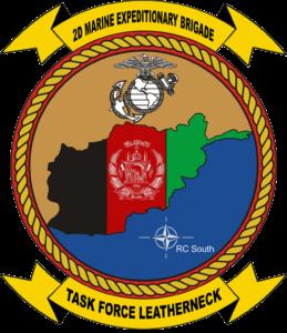 2d MEB Task Force Leatherneck