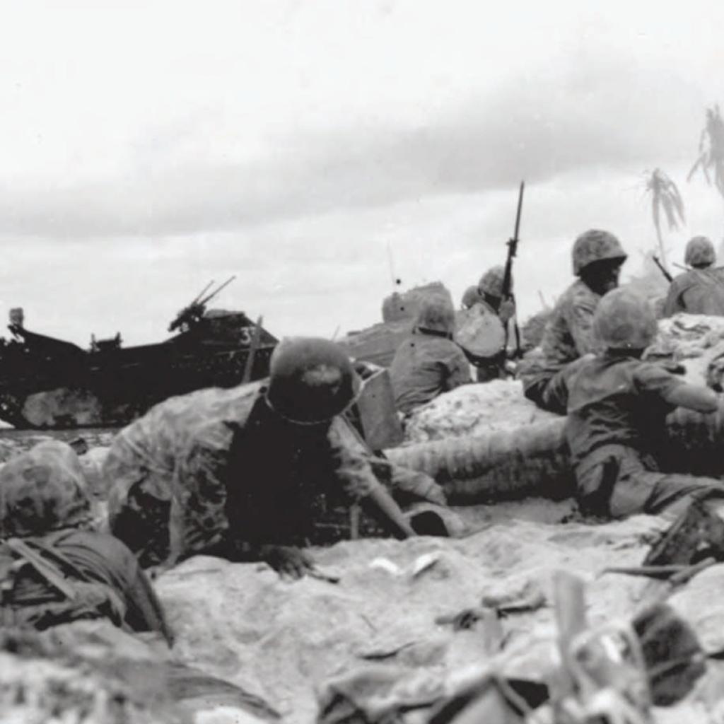 TARAWA: The Third Day on Red-3
