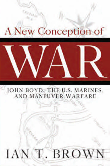 A New Conception of War - MCA