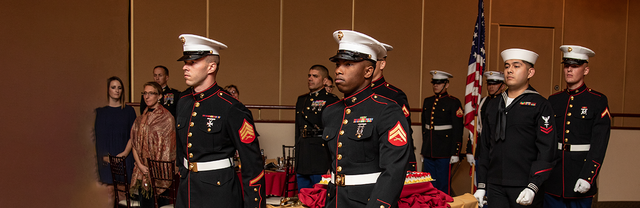 Marine Corps Birthday Mca F