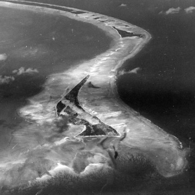 Lessons from Tarawa and Their Relevance to the Operating Environment of 2011